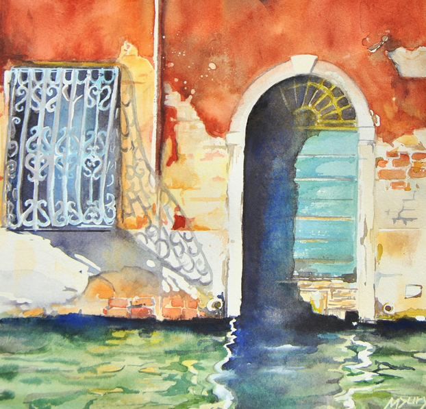 Porte de Venise